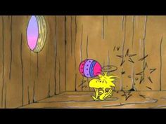 Happy Easter from PEANUTS! (Official)