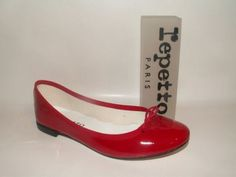 The Repetto ballet flat story - French Girl in Seattle
