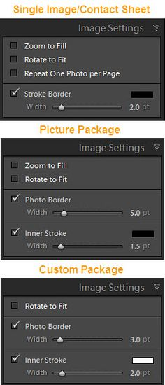 Learn Lightroom in a Week - Day 6: Printing, Slideshows and Web Galleries - Tuts+ Photo & Video Tutorial