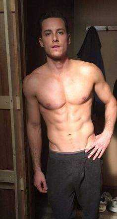Halstead from Chicago PD ❤️
