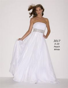 WOW 3017 at Prom Dress Shop