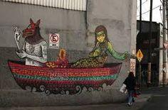 street art mexico city - Google Search