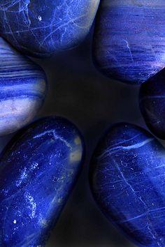 Blue Stones   by BrettButlerPhotography