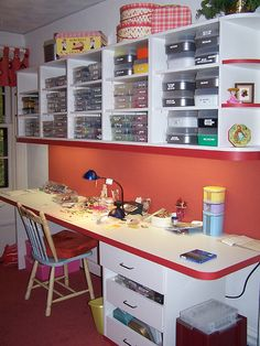 Craft room-I can do this :)