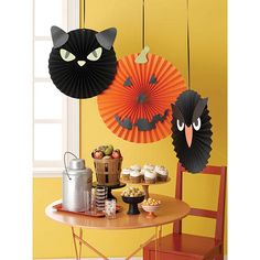 Nothing says DIY like Halloween. Create your own fun and festive DIY Halloween party decorations! Shop for supplies over at blitsy.com!