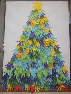Arbre de Nadal,2013