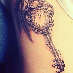 watch tattoos | Originally posted by †☆LiNDZiSAURUSREXx♔☆ †