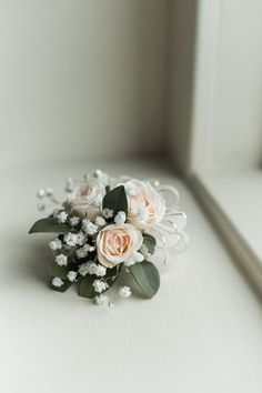So pretty and perfect Blooms Florist, Corsage, Our Wedding, Stud Earrings, Weddings, Photo And Video, Pretty, Instagram, Studs