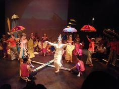 Singkil is a traditional Philippine dance from the Maranao people of Lake Lanao. The dance is from Darangen which is a Maranao interpretation of the Ramayana.