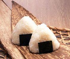 Recetas Japonesas en español!: Onigiri - Bolas de Arroz