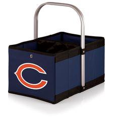 Chicago Bears Urban Basket