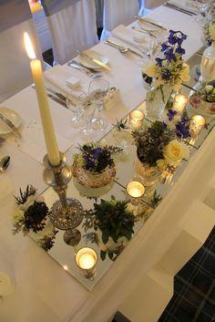 Beautiful Winter Wedding Day at Singleton Lodge for Amanda & Peter Afternoon Tea Wedding, Wedding Flowers, Wedding Day, Flower Designs, Amanda, Table Decorations, Winter, Top, Beautiful