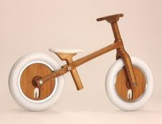 Wooden Bike Woodworking Plans Wooden Balance Bike By Boris Beaulant At Lumberjockscom, This Might Be A Christmas Gift For You Know Who Stuff That, Walnut Wood Triathlon Bicycle Frame 9 Steps With Pictures, Wood Bike, Kids Bicycle, Balance Bike, Wood Toys, Custom Bikes, Kids Furniture, Kids Playing, Woodworking Plans, Wood Crafts