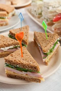 Baby shower food Archives - Baby Shower Ideas - Themes