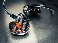 JHAUDIO Custom In-ear Monitor