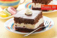 CIASTO WZ - najlepszy, jak z cukierni, wypróbowany przepis na WUZETKĘ jak z cukierni. Domowe ciasto, idealnie kremowe i obłędnie smaczne!