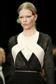 Givenchy Fall 2014 RTW - Details - Vogue