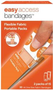 $0.50 off Box of EasyAccess Bandages Coupon on http://hunt4freebies.com/coupons