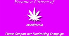 Medifornia Apparel is the brainchild of entrepreneur and artist Cole Son. An Exciting & Fun Concept. | Crowdfunding is a democratic way to support the fundraising needs of your community. Make a contribution today!