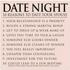 date night horoscope dates