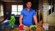 Fitlife.tv has excellent recipes to help you walk in health!  Thumbnails-960x540-Saturday-Strategy