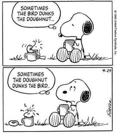 Peanuts - Woodstock and Snoopy - Peanuts Gang, Peanuts Cartoon, Peanuts Comics, Snoopy Cartoon, Snoopy Comics, Happy Comics, Charlie Brown Und Snoopy, Charles Shultz, Snoopy Quotes