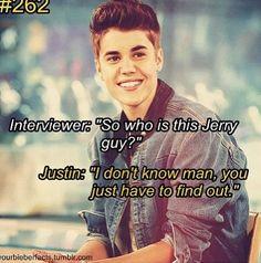 Haha Jerry