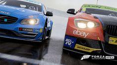Forza Motorsport 6  Apex: Lenkrad-Support ist da - http://ift.tt/2cffoYI