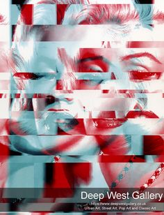 Moods of Marilyn by Agent X available at Addicted Art Gallery - Medium: Hand signed, limited edition gicleé on paper; Edition: Limited to Year: Size: x Art Gallery, Multimedia Artist, Urban Art, Art Day, Online Art, Insta Art, Collage Art, Paper Art, Contemporary Art