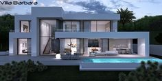 moderne Villa by Lifestyle Homes AG