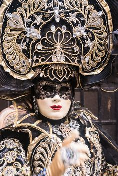 Venice Carnival 2014 | Flickr - Photo Sharing!