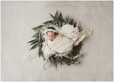 Fine art image of a baby during a newborn photo shoot by Rhode Island, Connecticut and Massachusetts photographers of Massart Photography