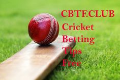 http://cbtf.club/ free cricket betting tips, ram slam betting tips, ipl cricket betting tips, cbtf and many more tips are offering by cbtfclub. if you want to play or bet on cricket please call and visit our website.