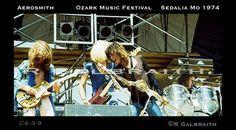 Ozark Music Festival