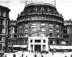 Warenhaus Stafa (1925)