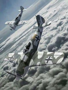 Focke-Wulf Fw 190 ~ BFD
