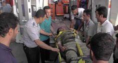 Muş'ta Askeri Araca Bombalı Saldırı - kureselajans.com-İslami Haber Medyası