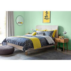 Buy House by John Lewis Elevation Duvet Cover and Pillowcase Set, Smoke, Single Online at johnlewis.com