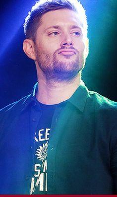 Jensen Ackles #JIBCon 2016 (❤ʚ❤) #JIB #Supernatural Convention #Jensen #hottie