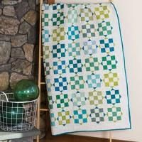 Sea Glass Quilt Kit