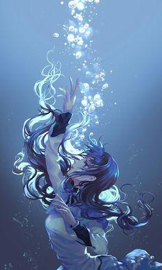 Anime Art, Character Art, Drawings, Fantasy Art, Cute Art, Anime Scenery, Art, Anime Drawings, Aesthetic Anime