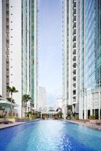 Booking.com: Hotel Fraser Residence Sudirman Jakarta, Giacarta, Indonesia -