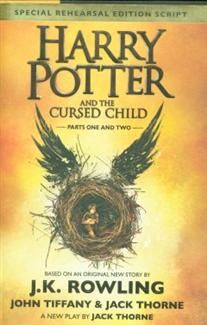 «Harry Potter and the Cursed Child» , Rowling J. K.<br />