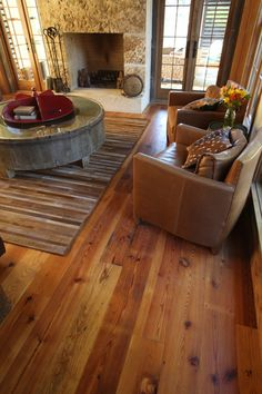 Before Deciding to Do Wood Floor Installation: Wood Flooring With Brown Chairs ~ General Ideas Inspiration