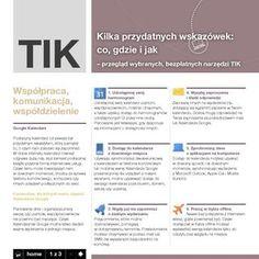 Technologie informacyjno-komunikacyjne
