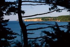 Reel In Success With These Fishing Tips Pin Maritime, Maritime Museum, Grand Marais Michigan, Pictured Rocks National Lakeshore, Forest And Wildlife, Picture Rocks, Michigan Travel, Lake Superior, Outdoor Fun