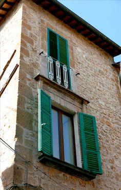Street scene, Orvieto Windows And Doors, Gates, Scene, Street, World, Home Decor, Decoration Home, Room Decor, Walkway