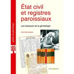 Etat civil et registres paroissiaux http://bit.ly/1k5iRVG