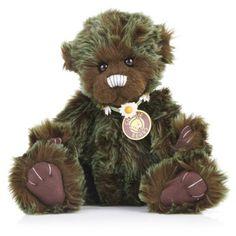 Charlie Bears DaisyChain Teddy Bear 2014