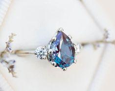 100 Mit Display BOX damenringe Partnerringe Türkis turquoise Stein Metall ring